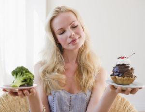 диета эффективная
