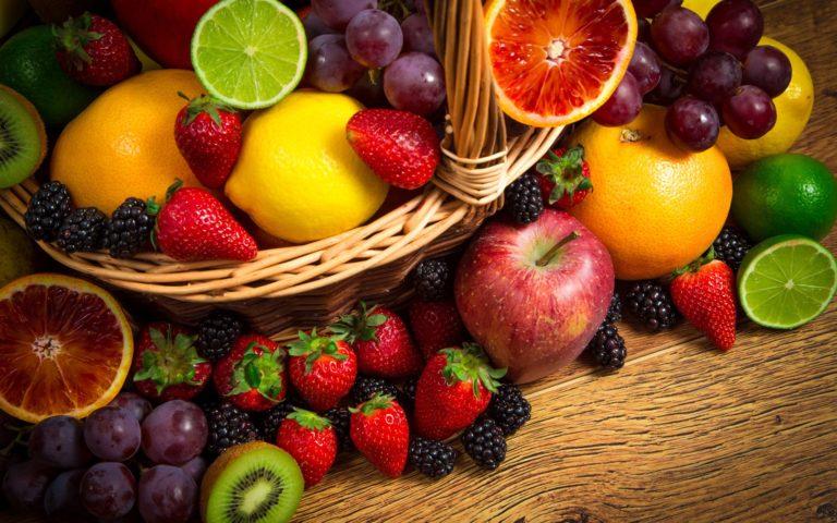 фруктовая бомба для похудения рецепт